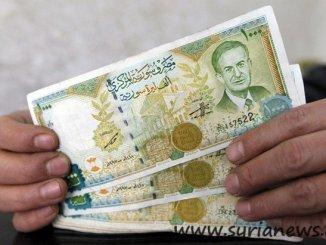 Syrian Lira