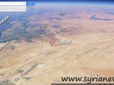 Sadad, Homs Countryside