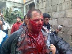 Nidal Jannoud 21 april 2011