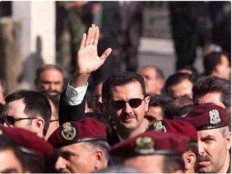 President al Assad