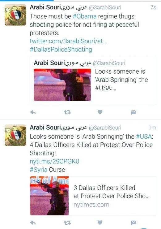 image-Dallas Police Shooting