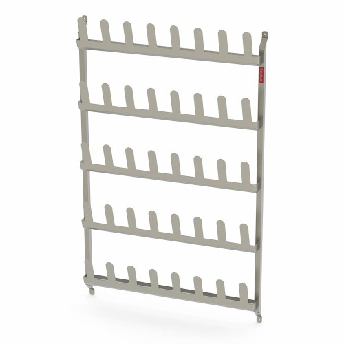 Medium Of Wall Shoe Rack
