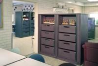 Rotary File Cabinets | RotaryStor High Capacity Storage