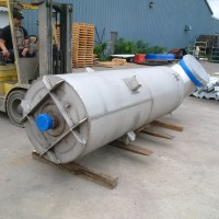 Industrial Process Silencers | Vent Silencers | Mufflers
