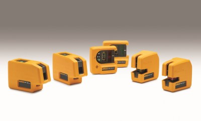 OK Fluke Laser Levels Group