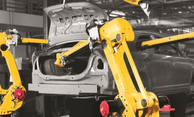 Automotive Production Support - grafika dla szfUR