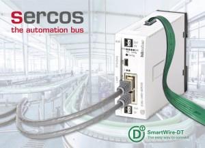 EA007938_Sercos Gateway