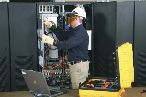 EPE007289 - UPS service