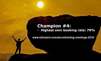 champion #4