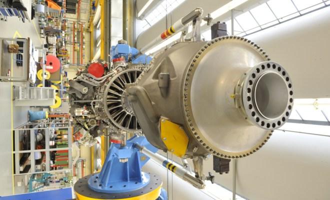 B02_Haimer_Safe-Lock_TP400-D6_MTU MTU Aero Engines zarządza trudnymi pracami w zakresie obróbki zgrubnej dla wojskowego silnika turbośmigłowego TP400-D6 z Haimer Safe-Lock. MTU jest odpowiedzialne za sprężarkę pośrednią TP400-D6, turbinę pośredniego ciśnienia i wałek pośredniego ciśnienia w jednostce sterującej silnika. Ponadto, ostateczny montaż wszystkich silników produkcyjnych TP400-D6 odbywa się w MTU Aero Engines w Monachium. Picture:MTU Aero Engines