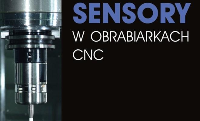 Sensory w obrabiarkach CNC_okładka 800px
