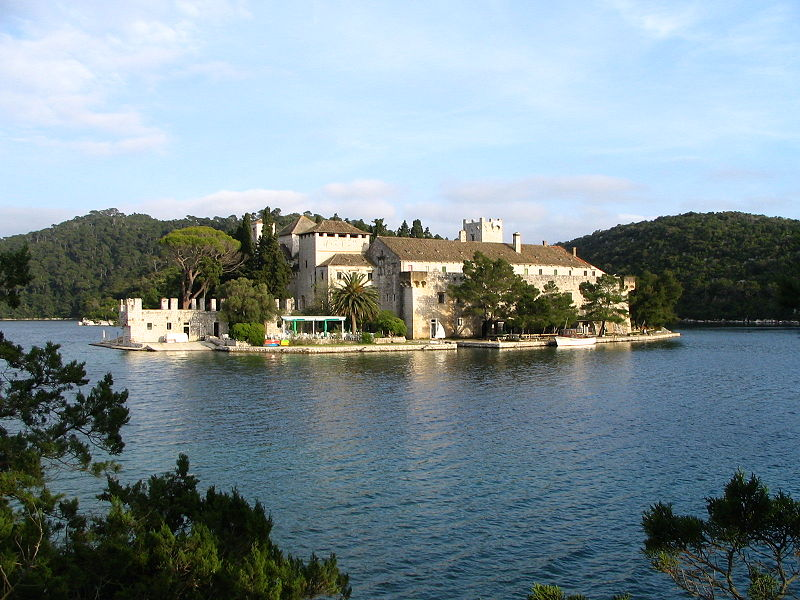 Mljet - The island with an island