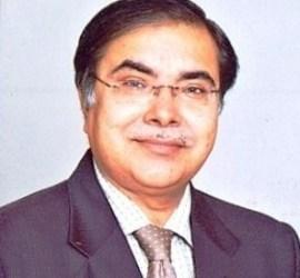 Principal Prof Dr Ghulam Mustafa Arain - Copy