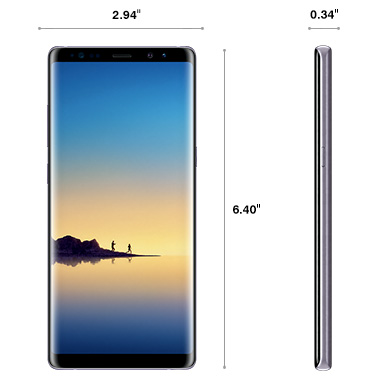 Samsung Galaxy Note8 Galaxy Note8 Reviews, Specs  More T-Mobile - my tmobile com