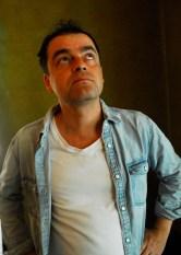 Baki Davrak - Schauspieler
