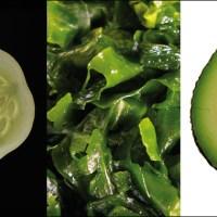 Rezept der Woche: Gurken-Avocado-Gazpacho mit Wakame