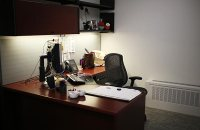 Decorating Your Corporate Office Space - Table for Two by ...