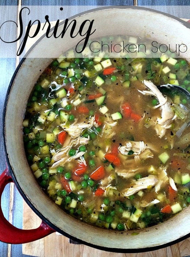 Spring-Chicken-Soup