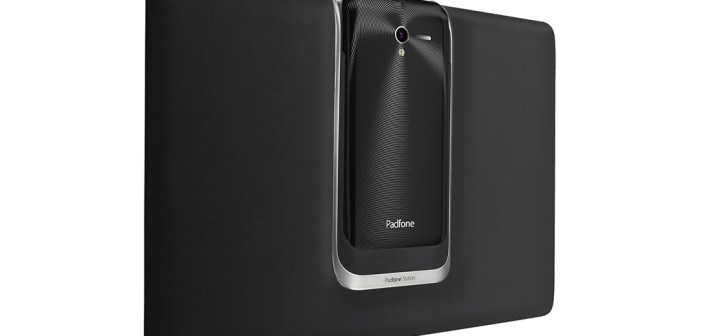 ASUS PadFone 2 tablet (3)