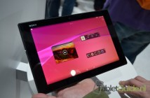 Sony Xperia Tablet Z2 MWC TabletGuide (3)