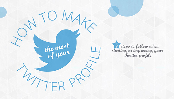 Twitter for Beginners How to Make the Most of Your Business Profile