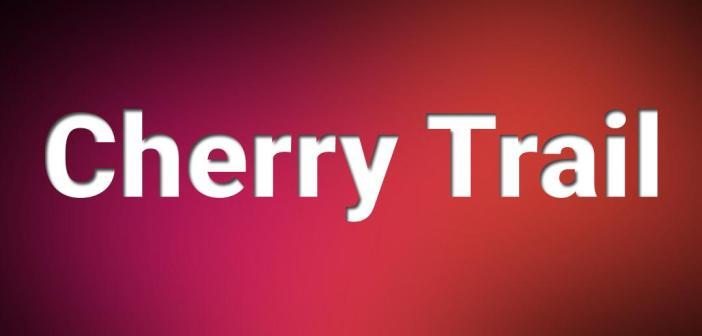 Cherry Trail Le point sur les tablettes sorties ou à venir