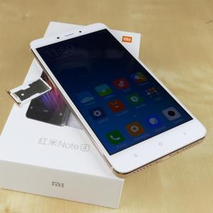 Xiaomi Redmi Note 4 4G