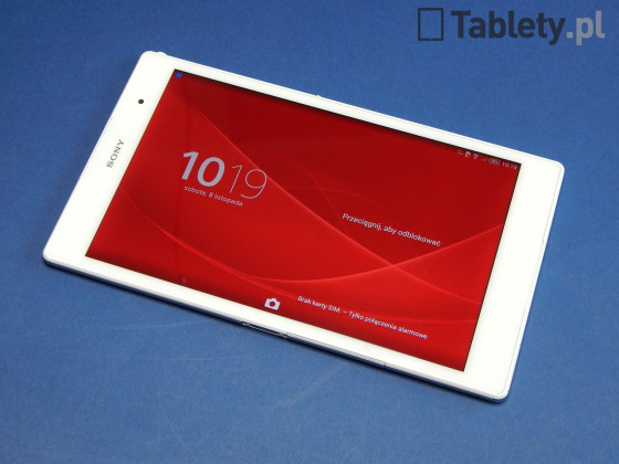 Sony Xperia Z3 Tablet Compact 03