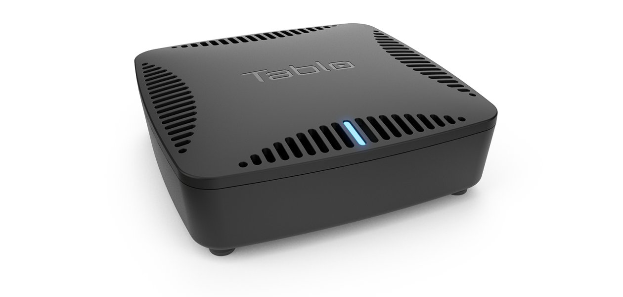 Tablo DUAL 64GB OTA DVR Over The Air (OTA) DVR Tablo