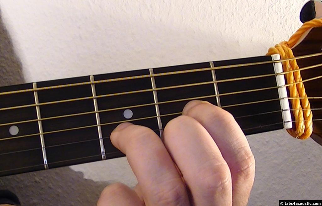 Hotel California Guitar Tab, The Eagles