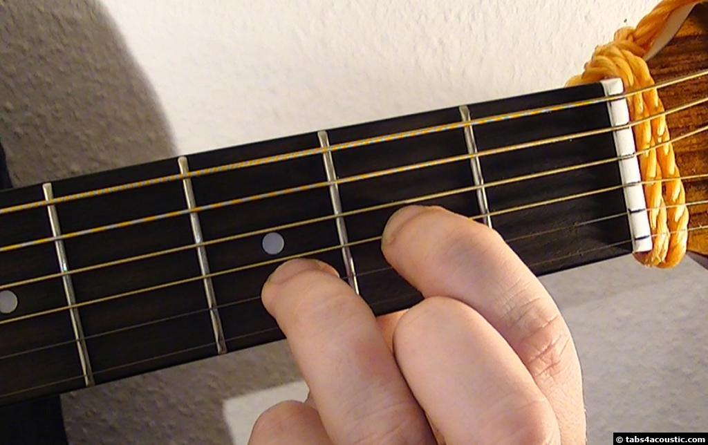 Nothing Else Matters Guitar Tab, Metallica