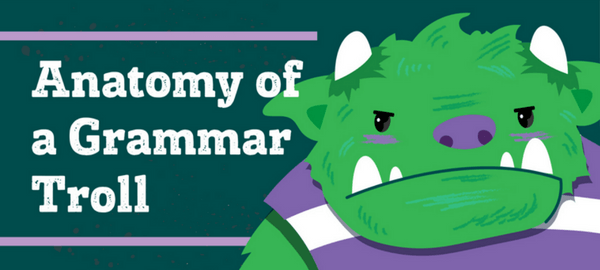 [Infographic] Correcting Grammar or Trolling-315