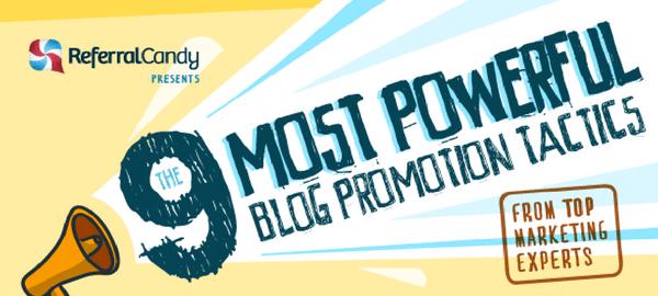 Blog Promotion Tactics- Infographic-315