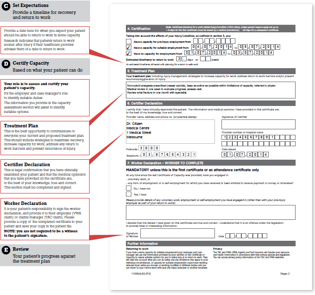 workcover incident report template