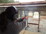 firearms training in Massachusetts