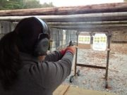 firearms training in Massachusetts
