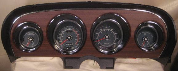 Tachometer Repair Restotation for Mustang Classic Cars