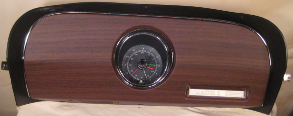 Tachometer Repair Restoration for 1969 1970 Mustang Classic Cars
