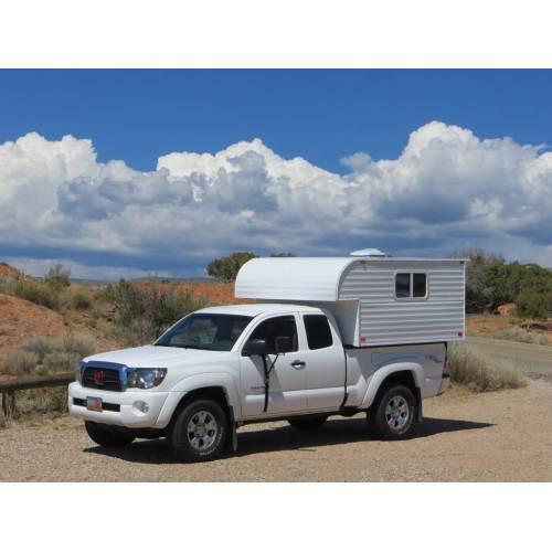 Medium Crop Of Diy Truck Camper