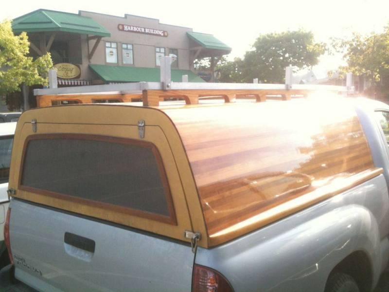 Large Of Diy Truck Camper