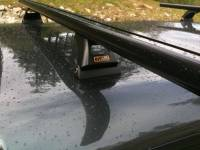 Roof rack for my leer shell | Tacoma World