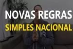 regras do simples nacional