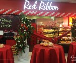 Red Ribbon Store now at Fitmart Mall tacurong City
