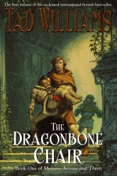 The Dragonbone Chair (1988)