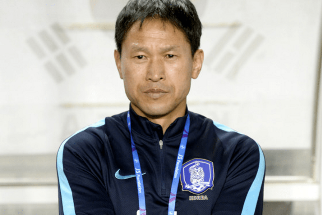 A Second Consecutive AFC U19 Embarrassment - Korea Knocked Out of Group Stage