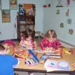 Sonshine Classroom