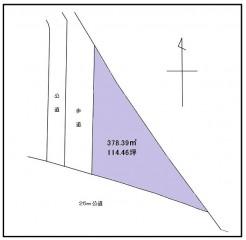 佐貫公図1