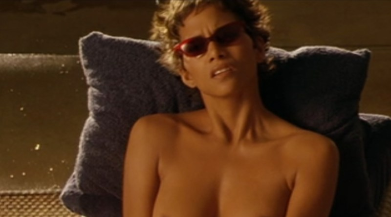 Halle Berry Nude In Swordfish