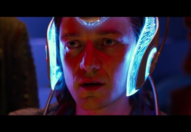 X-Men: Apocalypse is good.  It's fun to watch.  But it isn't brilliant.