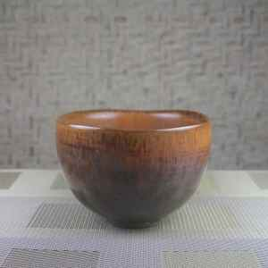 Copper Mist Chawan